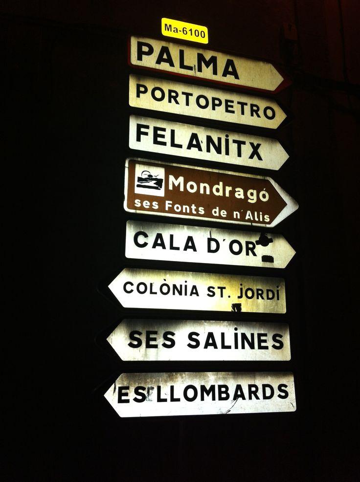 Santanyi/ Mallorca