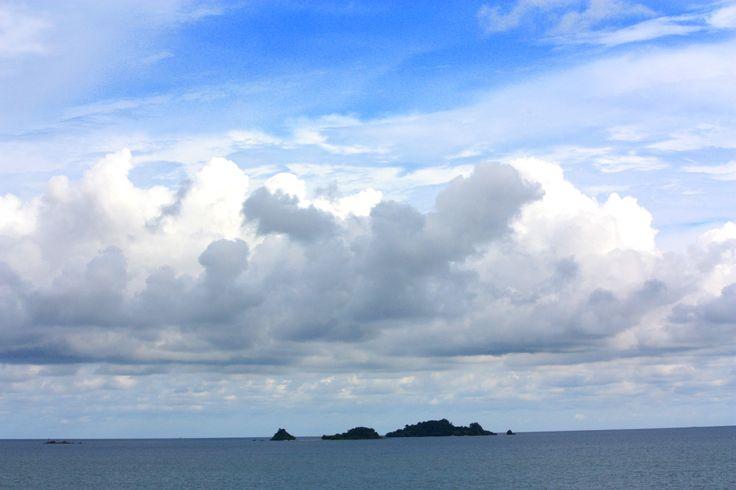 Sounson Beach : Rayong : Thailand