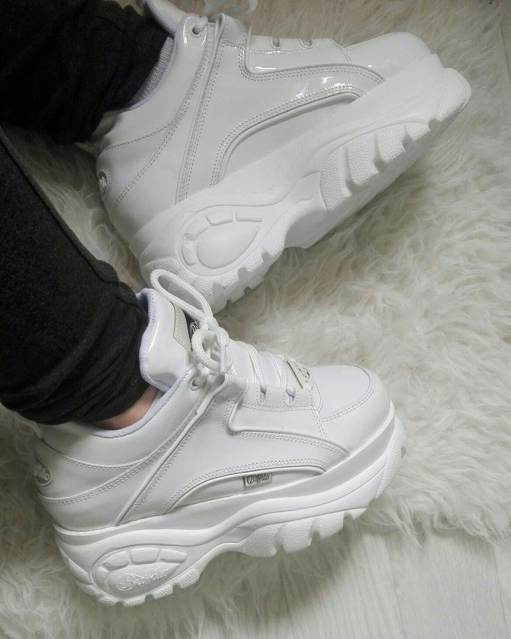 My shoes Buffalo