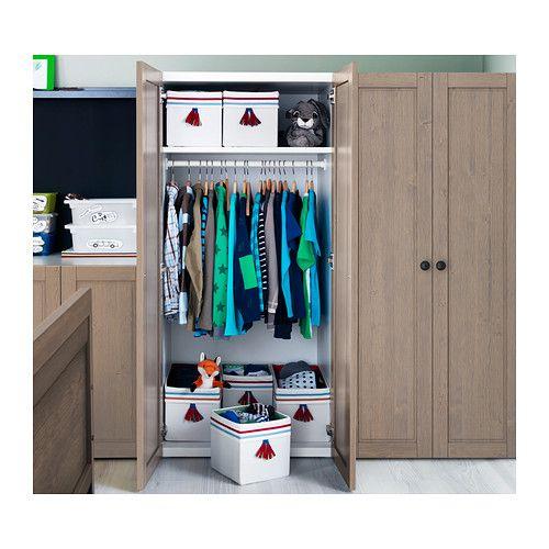 90 best Ikea Closets images on Pinterest | Dresser, Closet and ...
