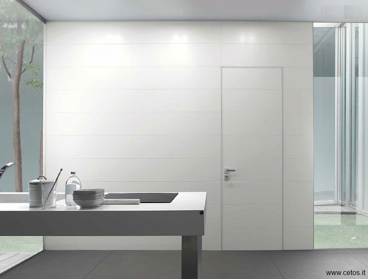 9 best images about porte blindate tradizionali on - Rivestimento muro interno ...