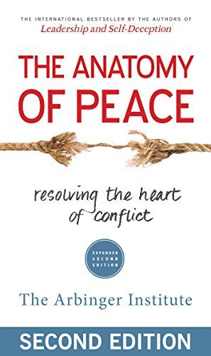 303 best books images on pinterest eat healthy healthy eating the anatomy of peace resolving the heart of conflict by https fandeluxe Image collections