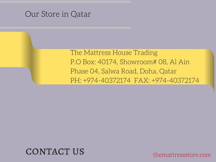 Buy the best mattress of good quality from our mattress store. Mattress store is providing mattress of best quality with affordable prices which makes the client satisfied.Now our showrooms are available in Dubai,AbuDhabi,Qatar as per needs of our clients #UAE #Dubai #AbuDhabi #Qatar #MattressStore #LuxaryMattress #BestMattress