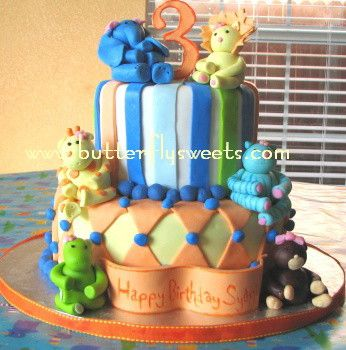 1000 images about Boys Party Ideas on Pinterest Jungle animals