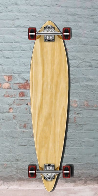 Longboards USA - Cheap Natural Pintail Longboard 40 inch from Punked - Complete, $69.99 (http://longboardsusa.com/longboards/beginners-longboards/cheap-natural-pintail-longboard-40-inch-from-punked-complete/)