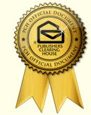 Publishers Clearing House Official Seal. Click for details!