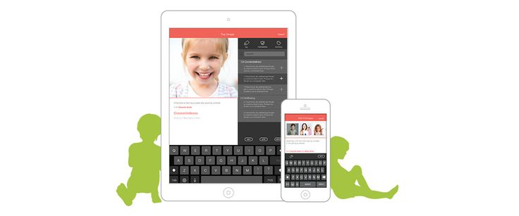 www.journeytree.com.au A streamlined ELC platform custom designed to safely and efficiently share a child's education journey with parents in the early years framework. #journeytree #everystepcounts #nevermissamoment