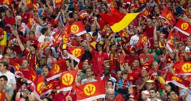 Hup Duivels, hup! – Overdreven optimisme in België?
