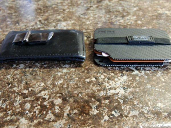 A High Tech Wallet – HuMn Wallet 2 Review