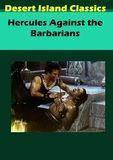 Hercules Against the Barbarians [DVD] [1964]