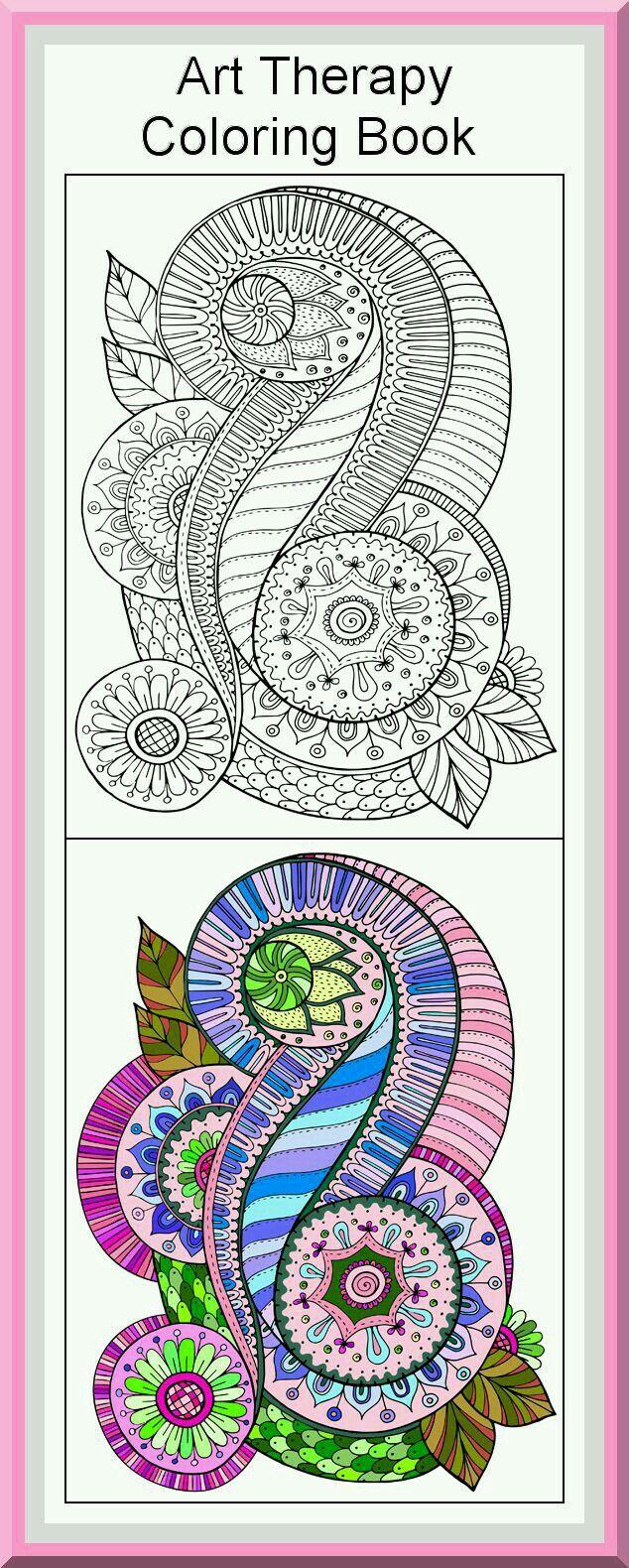 76 besten Mandala Bilder auf Pinterest | Malbücher, Malen und ...