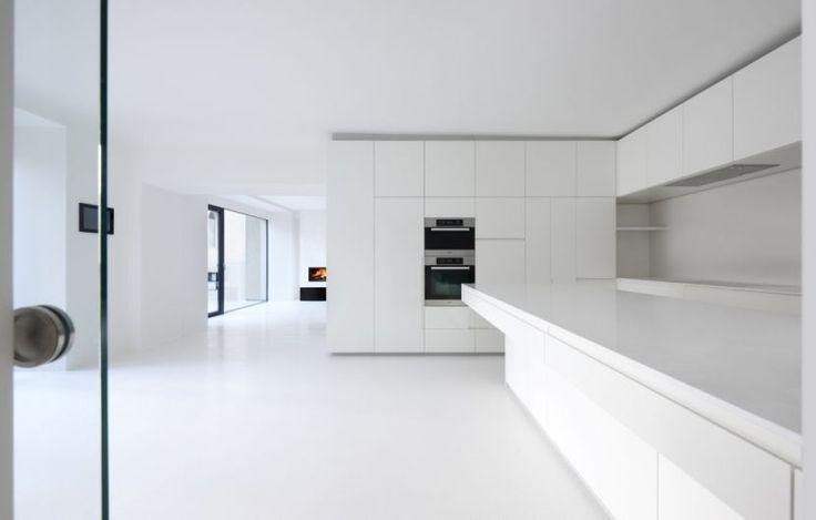 76 besten Kitchen Bilder auf Pinterest | Küchen, Küchen modern und ...