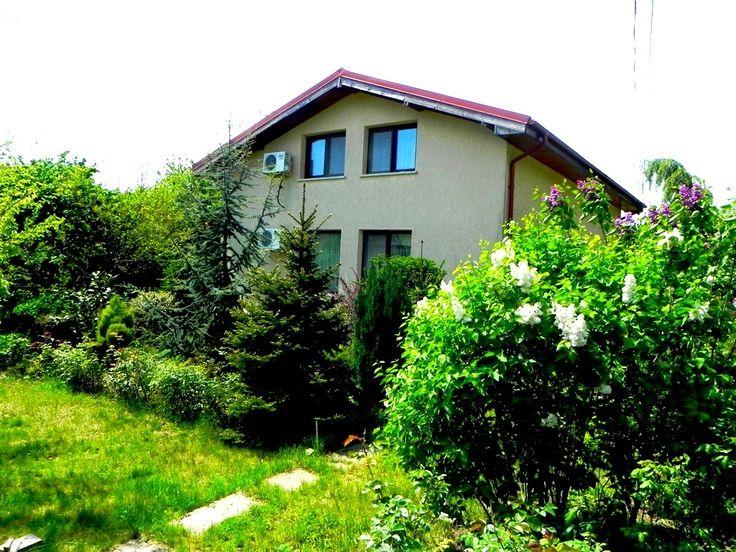 MAMAIA NORD, VILA P+M - MOBILATA SI UTILTA, 1032 MP TEREN ~ Real Estate Services!