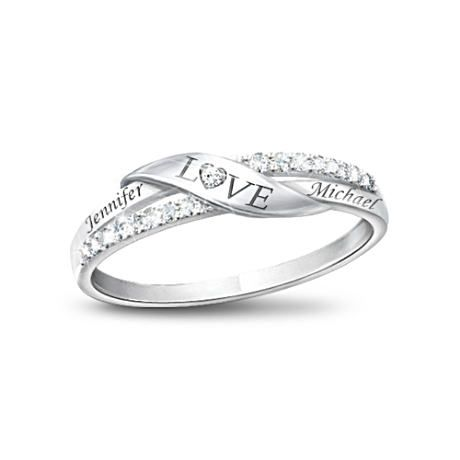 Love this ring just to have kinda