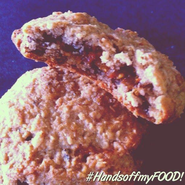 HandsoffmyFOOD!: OH MY OATS: fruitkoekjes snel, superlekker en verslavend!