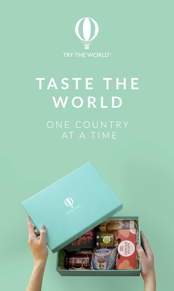 If you're the type of person who is passionate about food and adventure, boy do we have the box for you. Lovingly curated by expert chefs, each box contains recipes, cultural norms, regional music, movie suggestions, and so much more. Try The World this holiday season! It makes the perfect gift for yourself or your loved ones to create unforgettable experiences. Subscribe today and also receive a free Spain Box along with your Special Edition Holiday Box for $39.99!