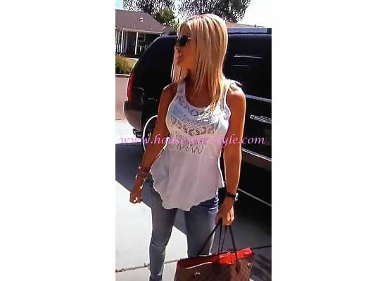 Flip or Flop...I need her top!!