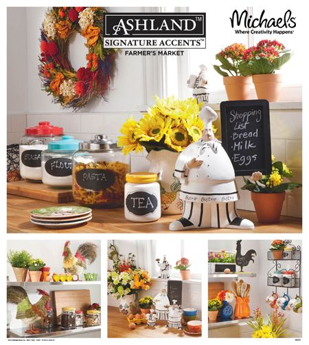 Ashland™ Farmeru0027s Market Collection