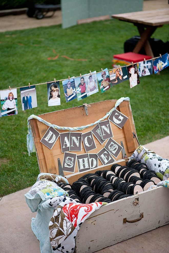 this diy box was a great idea for displaying flip flops it is less expensive