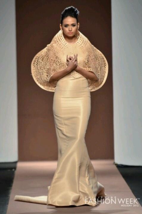 Phillipine FW 2012, just gorgeous