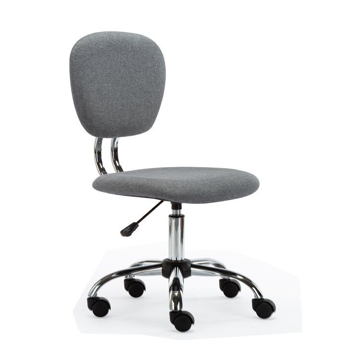 Horwich Task Chair In 2020 Office Chair Design Home Office Chairs Cheap Office Chairs