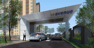 19 avenue apartemen di daan mogot tangerang: apartemen termurah di tangerang 19 av.enue info ma...