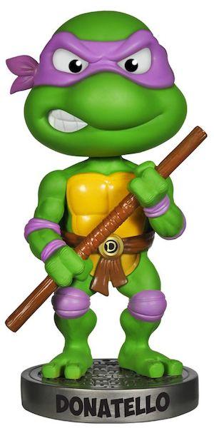 Teenage Mutant Ninja Turtles: Donatello Wacky Wobbler by Funko