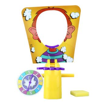 Buy Funny Exciting Pie Face Game Rocket Gaming Family Novelty Fun Toys Gift online at Lazada. Discount prices and promotional sale on all. Free Shipping.