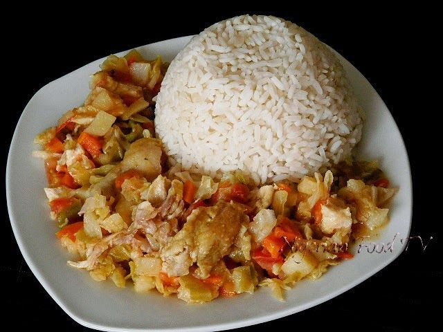 1006 best ayemis nigerian food images on pinterest african nigerian mixed vegetable sauce white sauce nigerian food tv nigeian food recipes forumfinder Image collections