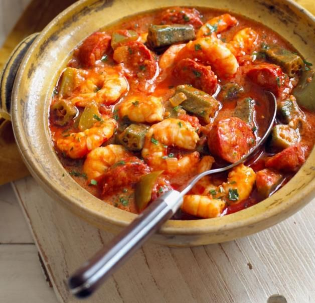 Cajun creole cuisine cajun and creole cooking are the for American traditional cuisine