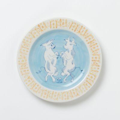 Terrain Farmhouse Dinner Plate  #shopterrain