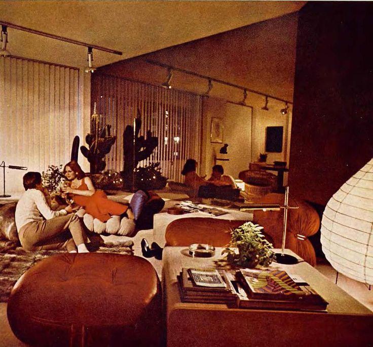 Les 1342 Meilleures Images Du Tableau 1970s Decor Sur