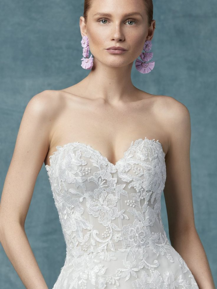 KATHLEEN by Maggie Sottero Wedding Dresses