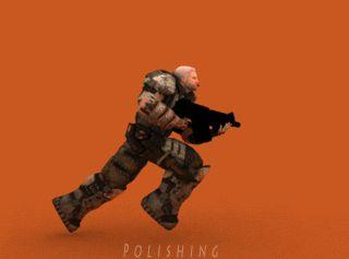 Stephen Vyas - Speed Animating Thread - Polycount Forum