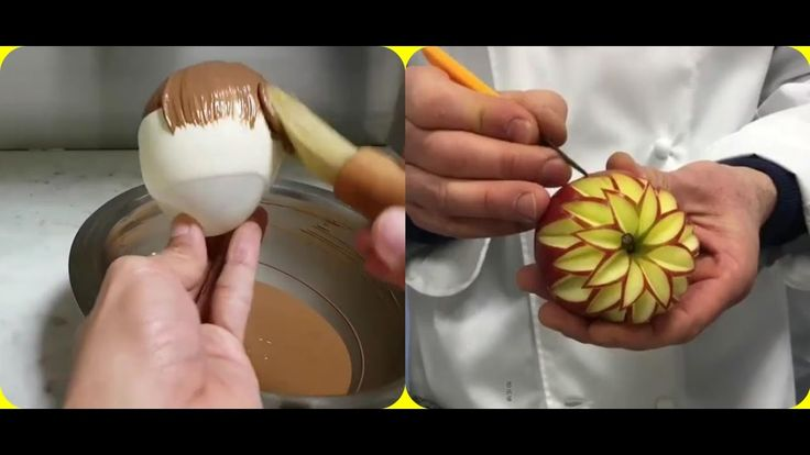 The Most Satisfying Video Cake Awesome artistic skills New amazing techn...