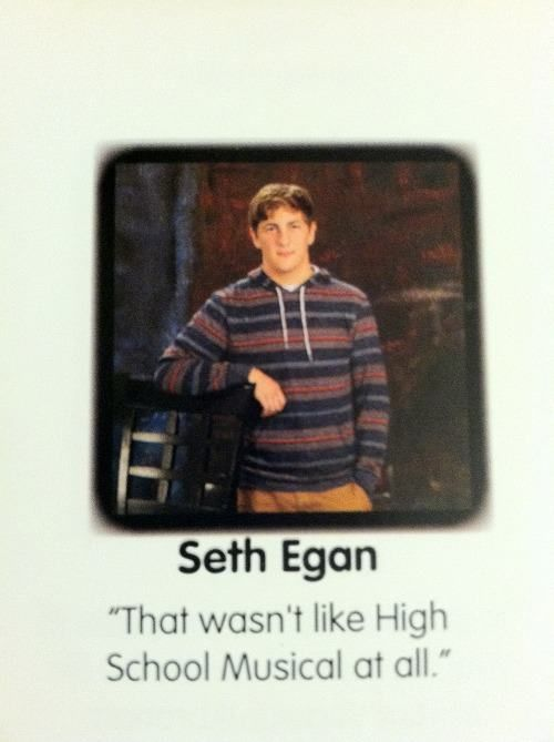 best yearbook quote