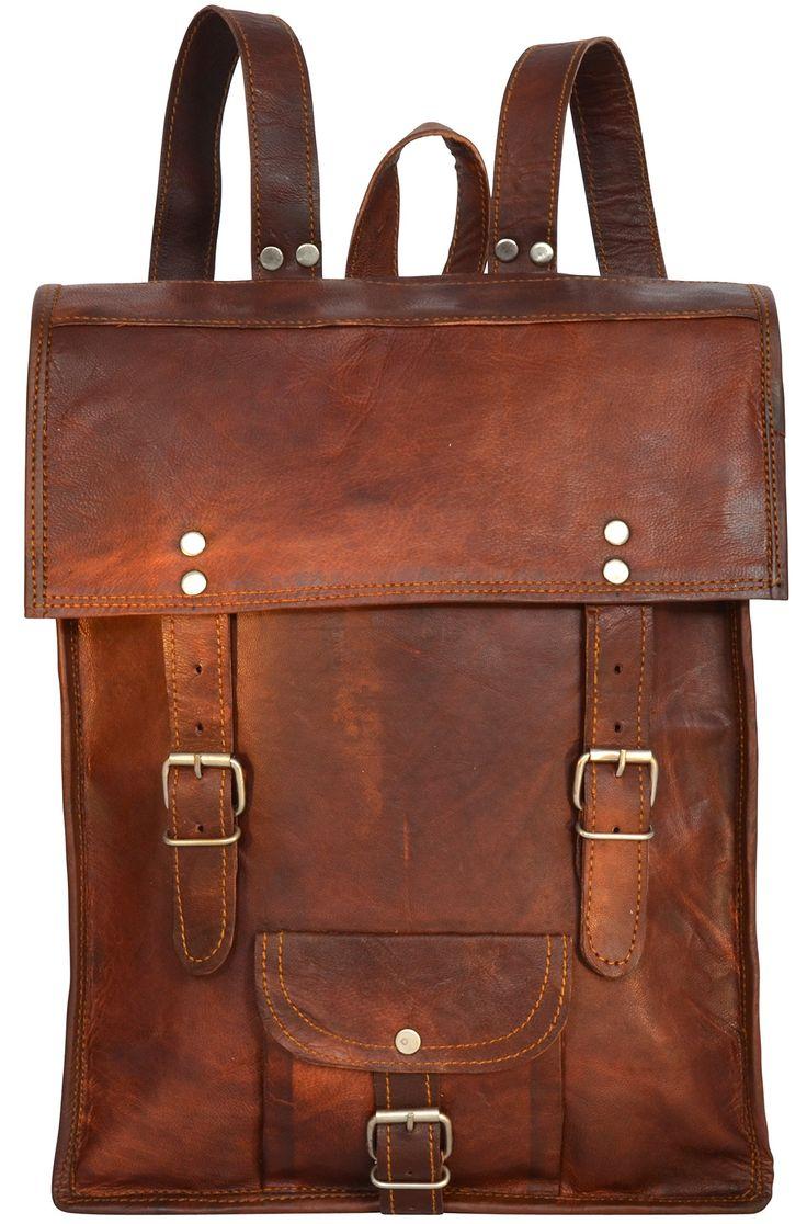 17 meilleures id es propos de sacs dos en cuir sur. Black Bedroom Furniture Sets. Home Design Ideas