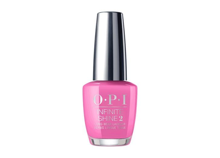 The 7 Most Flattering Nail Polish Colors to Wear This Spring via @PureWow