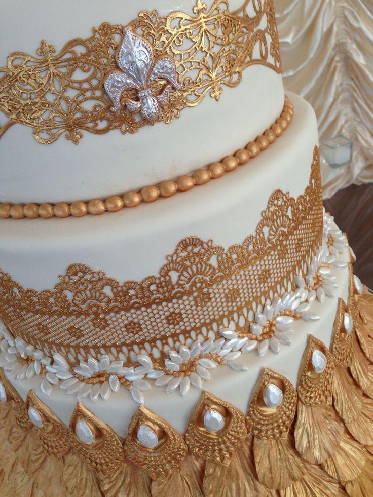 Sweet Southern Ladies Designer Cakes Llc