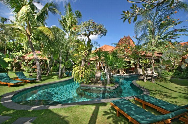Villa Des Indes One | 4 bedrooms | Seminyak #beautiful #bali