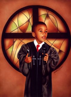 black art | black church - gma - 1