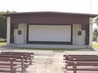 "The Richardson, the ""drive in "" movie theater where we parked our butts instead of our cars."