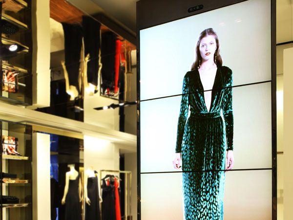 Durante Milano Moda Uomo, Gucci svela la seconda fase di 'Gucci Immersive Retail Experience'