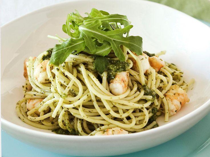 Pasta salsa verde recipes