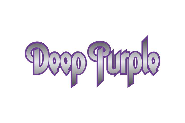 Deep Purple logo
