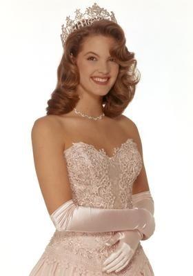 Miss Tennesse Teen 1990