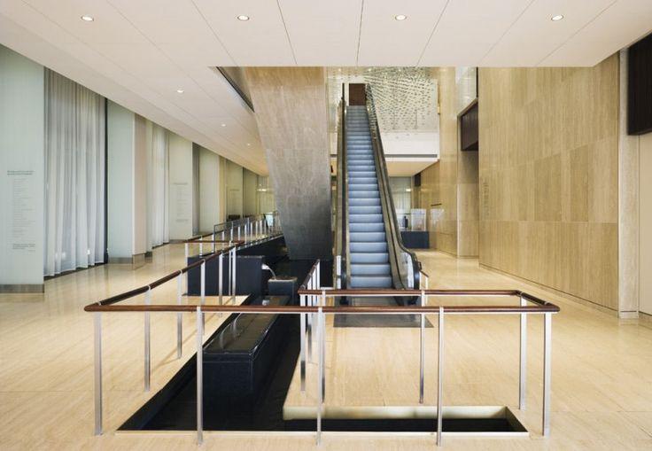 15 best medical center interior images on pinterest - Cornell university interior design program ...