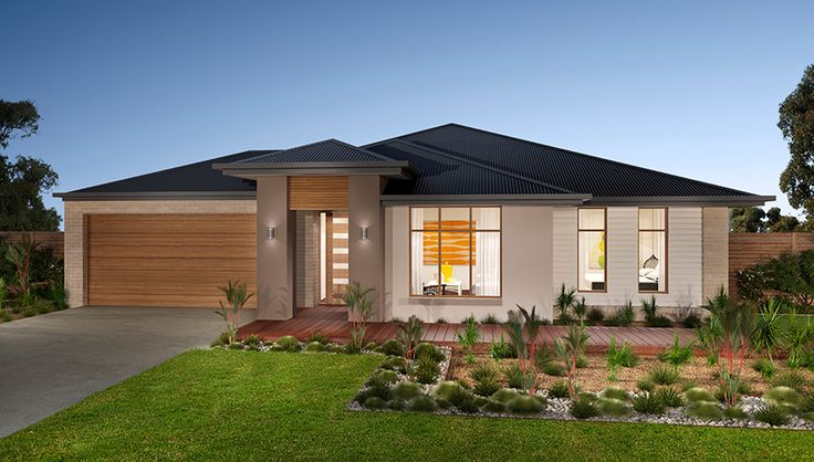 Dennis Family Homes: Beaufort. Visit www.allmelbournebuilders.com.au for all display homes and building options in Victoria