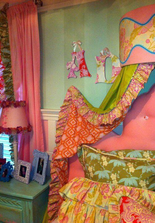 Addison S Wonderland Guest Room Ideas Pinterest