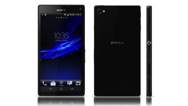 Sony C3 slinks online, may be its first phone with MediaTek chips   A new Sony Mobile handset has leaked and it may be the first from the company to boast MediaTek processors. Buying advice from the leading technology site